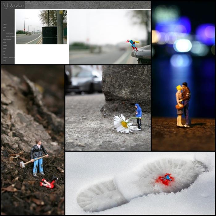Slinkachu - Little People